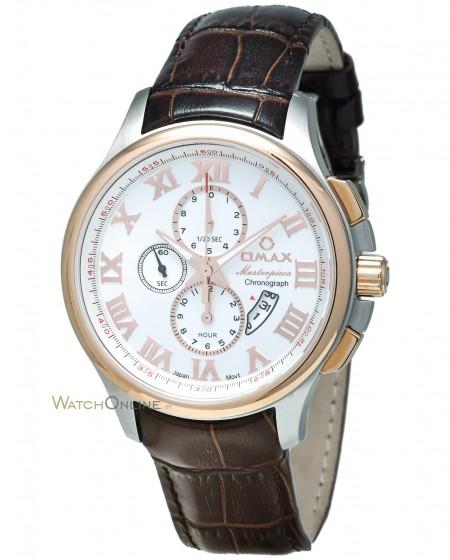 خرید ساعت مردانه اوماکس ، زیرمجموعه Masterpiece CL01C65I