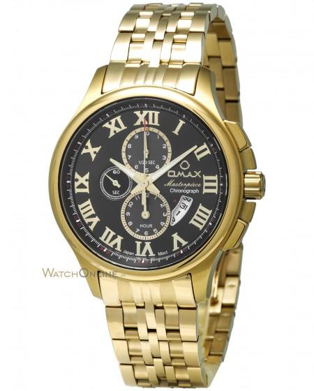 خرید ساعت مردانه اوماکس ، زیرمجموعه Masterpiece CM01G21I