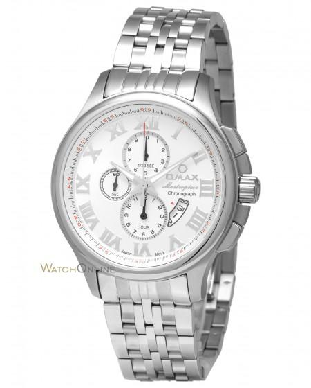 خرید ساعت مردانه اوماکس ، زیرمجموعه Masterpiece CM01P66I