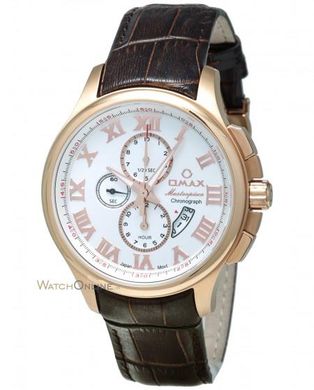 خرید ساعت مردانه اوماکس ، زیرمجموعه Masterpiece CL01R65I