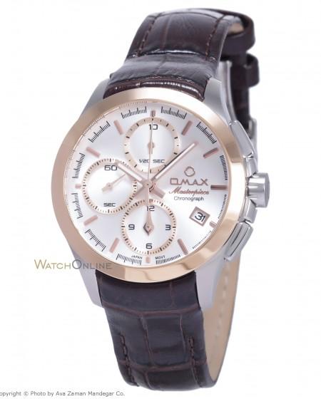 خرید ساعت زنانه اوماکس ، زیرمجموعه Masterpiece CL02LC65I