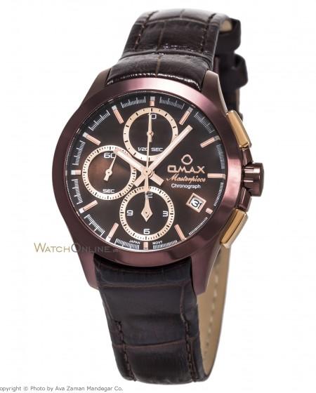 خرید ساعت زنانه اوماکس ، زیرمجموعه Masterpiece CL02LF55I