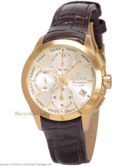 خرید ساعت زنانه اوماکس ، زیرمجموعه Masterpiece CL02LG15I
