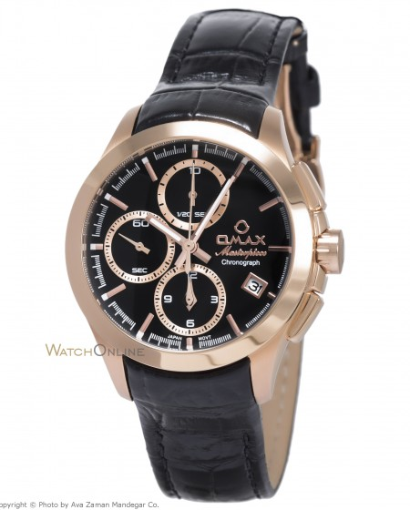 خرید ساعت زنانه اوماکس ، زیرمجموعه Masterpiece CL02LR22I