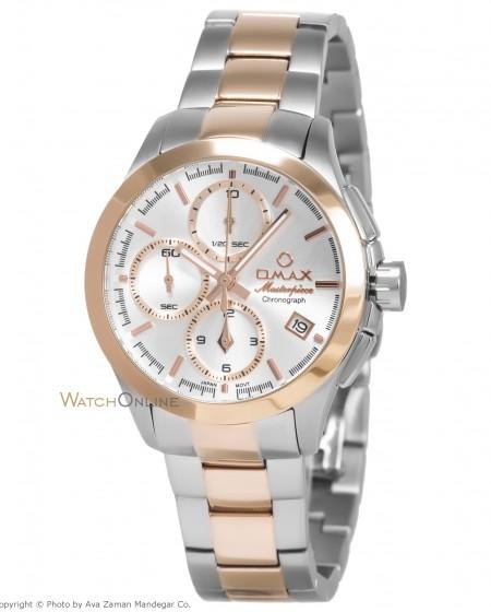 خرید ساعت زنانه اوماکس ، زیرمجموعه Masterpiece CM02LC6CI