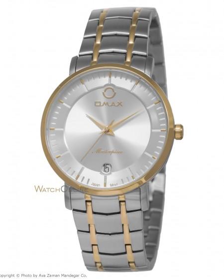 خرید ساعت مردانه اوماکس ، زیرمجموعه Masterpiece MG07T6TI