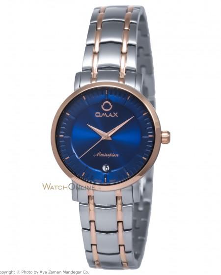 خرید ساعت زنانه اوماکس ، زیرمجموعه Masterpiece ML07C4CI