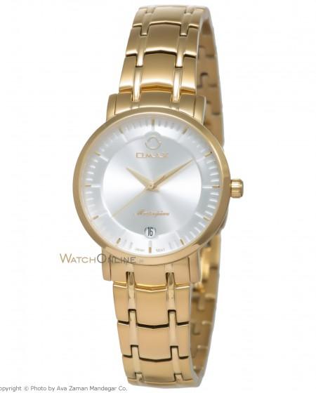 خرید ساعت زنانه اوماکس ، زیرمجموعه Masterpiece ML07G61I