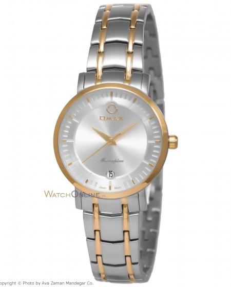 خرید ساعت زنانه اوماکس ، زیرمجموعه Masterpiece ML07T6TI