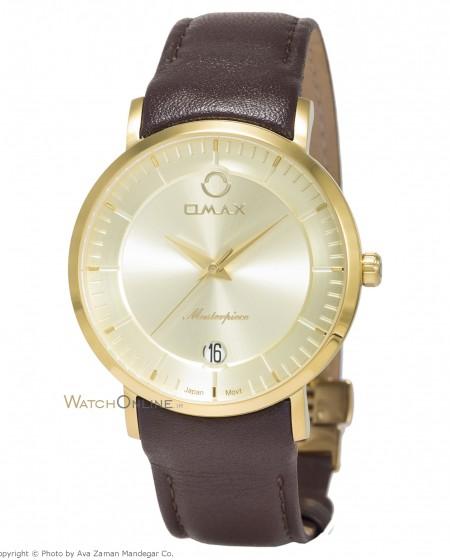 خرید ساعت مردانه اوماکس ، زیرمجموعه Masterpiece MG08G15I