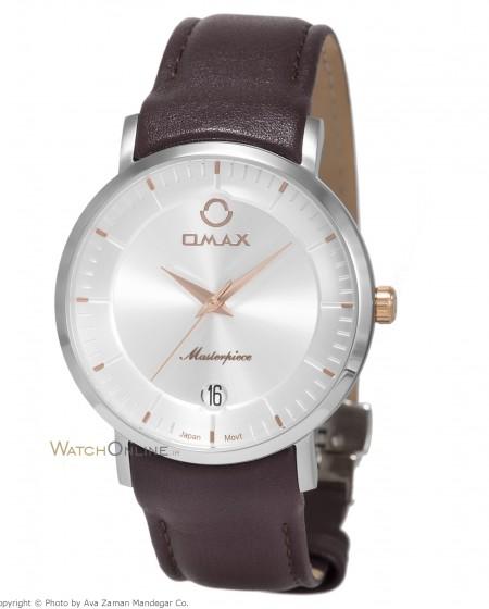 خرید ساعت مردانه اوماکس ، زیرمجموعه Masterpiece MG08P65I