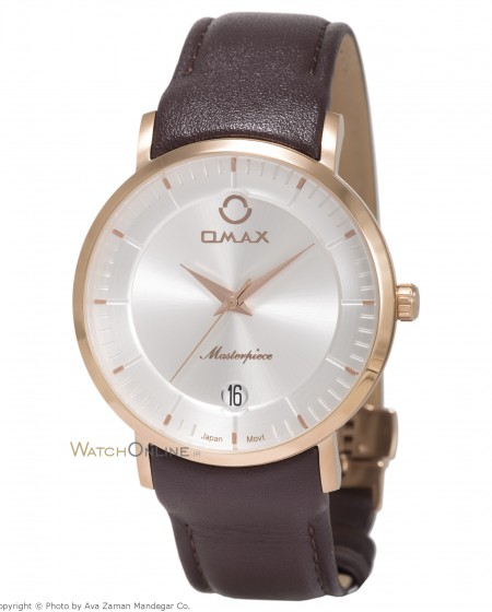 خرید ساعت مردانه اوماکس ، زیرمجموعه Masterpiece MG08R65I