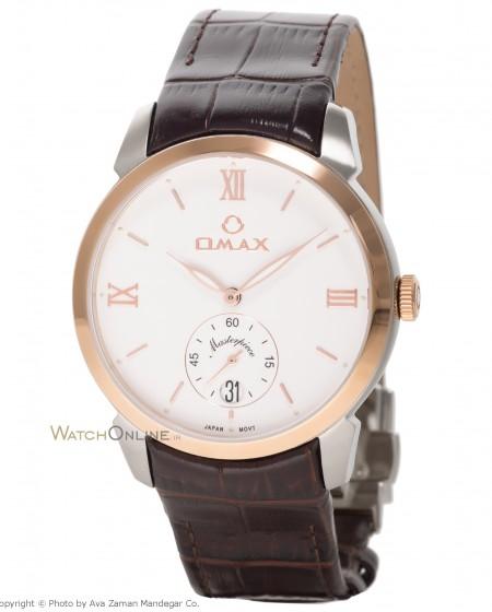 خرید ساعت مردانه اوماکس ، زیرمجموعه Masterpiece MG05C35I