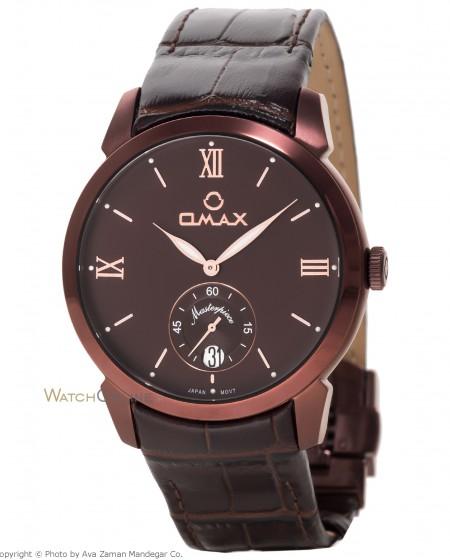 خرید ساعت مردانه اوماکس ، زیرمجموعه Masterpiece MG05F55I