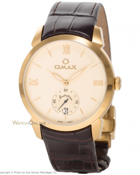 خرید ساعت مردانه اوماکس ، زیرمجموعه Masterpiece MG05G15I