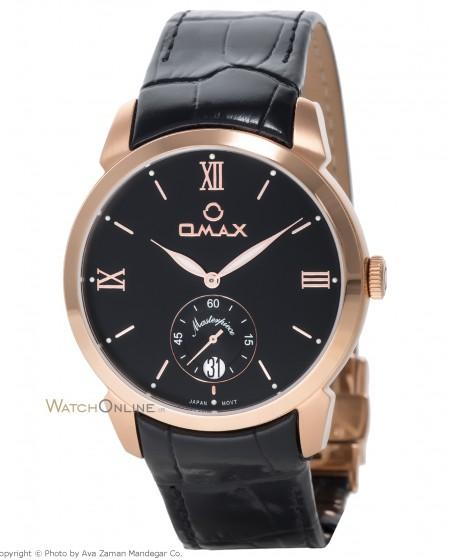 خرید ساعت مردانه اوماکس ، زیرمجموعه Masterpiece MG05R22I