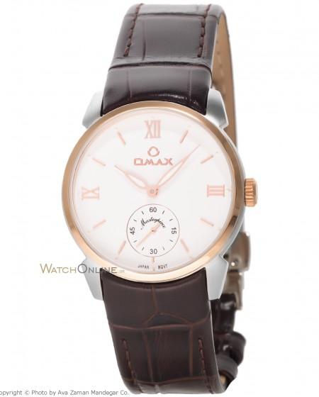 خرید ساعت زنانه اوماکس ، زیرمجموعه Masterpiece ML05C35I