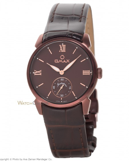 خرید ساعت زنانه اوماکس ، زیرمجموعه Masterpiece ML05F55I