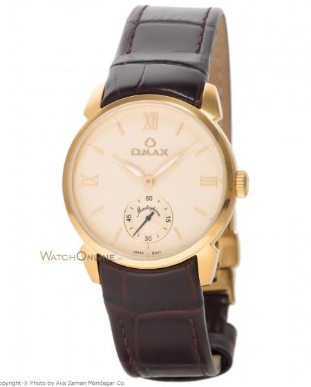 خرید ساعت زنانه اوماکس ، زیرمجموعه Masterpiece ML05G15I
