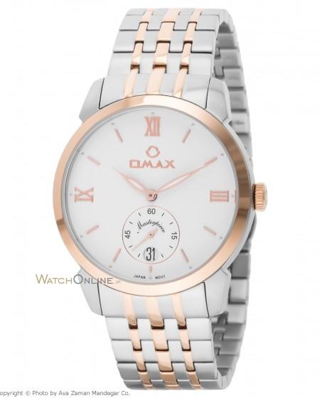 خرید ساعت مردانه اوماکس ، زیرمجموعه Masterpiece MG06C3CI