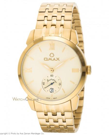 خرید ساعت مردانه اوماکس ، زیرمجموعه Masterpiece MG06G11I