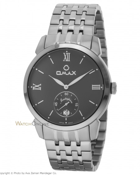 خرید ساعت مردانه اوماکس ، زیرمجموعه Masterpiece MG06N29I