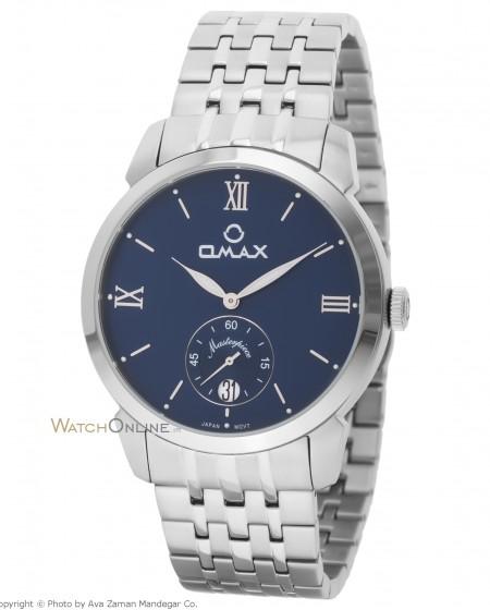 خرید ساعت مردانه اوماکس ، زیرمجموعه Masterpiece MG06P46I