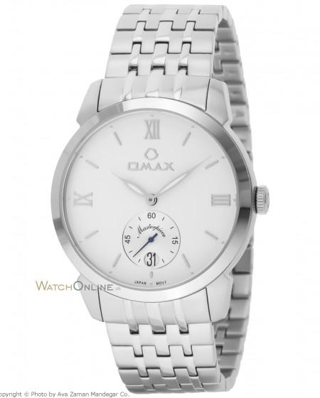 خرید ساعت مردانه اوماکس ، زیرمجموعه Masterpiece MG06P66I
