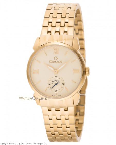خرید ساعت زنانه اوماکس ، زیرمجموعه Masterpiece ML06G11I