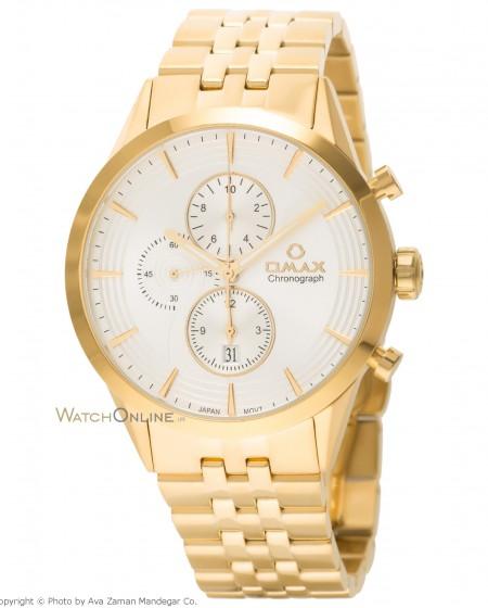 خرید ساعت مردانه اوماکس ، زیرمجموعه Masterpiece MG10G61I