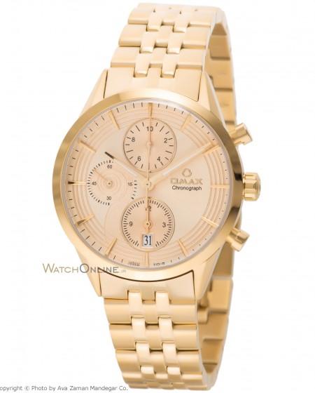 خرید ساعت زنانه اوماکس ، زیرمجموعه Masterpiece ML10G11I