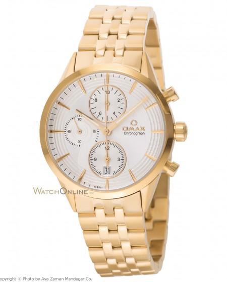 خرید ساعت زنانه اوماکس ، زیرمجموعه Masterpiece ML10G61I