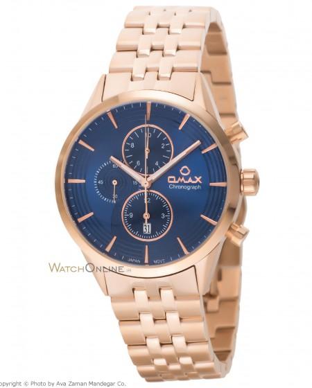 خرید ساعت زنانه اوماکس ، زیرمجموعه Masterpiece ML10R48I