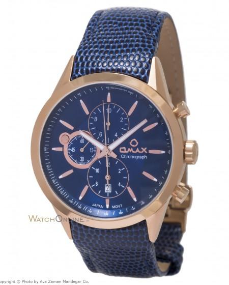 خرید ساعت مردانه اوماکس ، زیرمجموعه Masterpiece MG09R44I