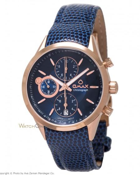 خرید ساعت زنانه اوماکس ، زیرمجموعه Masterpiece ML09R44I