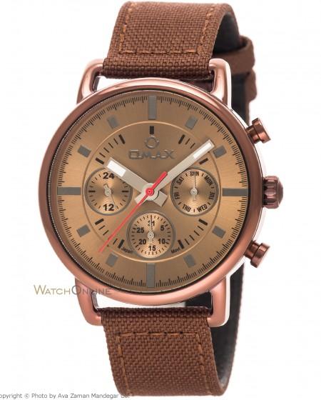 خرید ساعت مردانه اوماکس ، زیرمجموعه Perpetual 82SMF55I