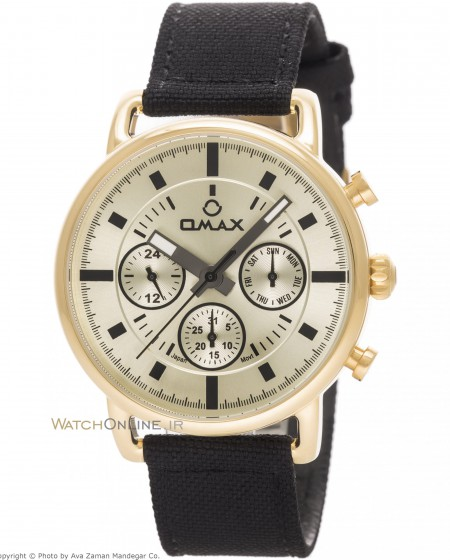 خرید ساعت مردانه اوماکس ، زیرمجموعه Perpetual 82SMG12I