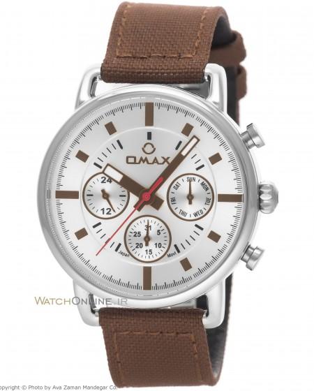 خرید ساعت مردانه اوماکس ، زیرمجموعه Perpetual 82SMP65I