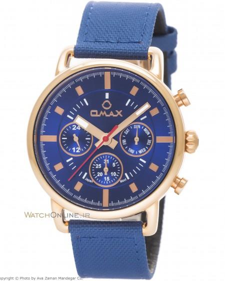 خرید ساعت مردانه اوماکس ، زیرمجموعه Perpetual 82SMR44I