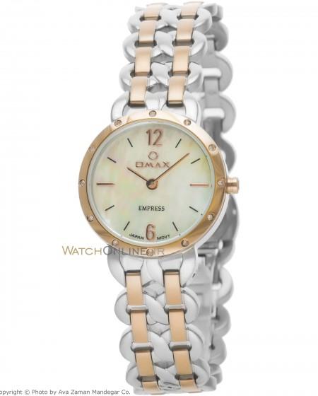 خرید ساعت زنانه اوماکس ، زیرمجموعه Empress EM03C6CI