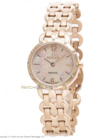 خرید ساعت زنانه اوماکس ، زیرمجموعه Empress EM03R88I