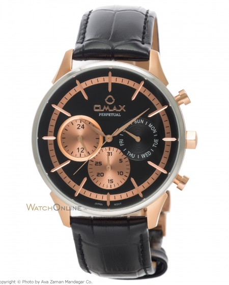 خرید ساعت مردانه اوماکس ، زیرمجموعه Perpetual PG07C22I