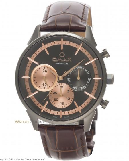 خرید ساعت مردانه اوماکس ، زیرمجموعه Perpetual PG07K95I