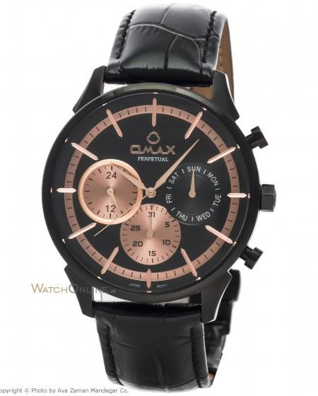 خرید ساعت مردانه اوماکس ، زیرمجموعه Perpetual PG07M22I