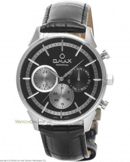 خرید ساعت مردانه اوماکس ، زیرمجموعه Perpetual PG07P22I