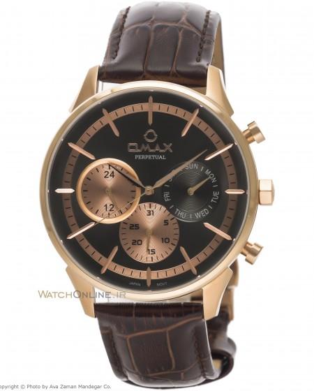 خرید ساعت مردانه اوماکس ، زیرمجموعه Perpetual PG07R95I