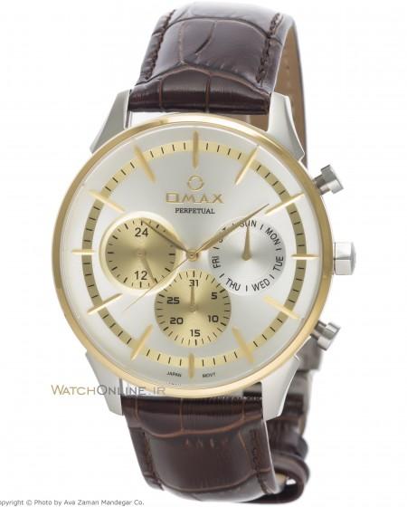خرید ساعت مردانه اوماکس ، زیرمجموعه Perpetual PG07T65I