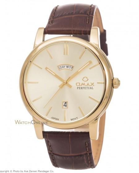 خرید ساعت مردانه اوماکس ، زیرمجموعه Perpetual PG03G15I