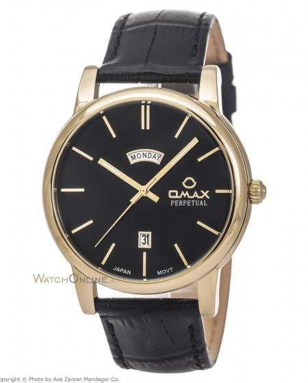 خرید ساعت مردانه اوماکس ، زیرمجموعه Perpetual PG03G22I