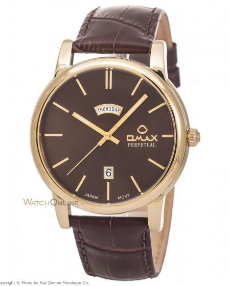 خرید ساعت مردانه اوماکس ، زیرمجموعه Perpetual PG03G55I